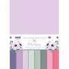 The Paper Boutique - Pretty Poppies - Colour Card Collection