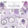 The Paper Boutique - Lavender Fields - Paper Kit