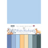 The Paper Boutique - Winter Wonders - Colour Card Collection