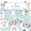 The Paper Boutique - Snow Buddies - Paper Kit