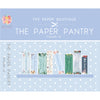 The Paper Tree - The Paper Pantry Vol III - USB Christmas Collection
