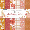 The Paper Boutique - Autumn Song - 6 x 6 Paper Pad