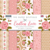 The Paper Boutique - Endless Love - 6 x 6 Paper Pad