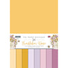 The Paper Boutique - Bumblebees Dance - Colour Card Collection