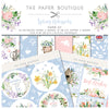 The Paper Boutique - Spring Whispers - Paper Kit