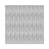 Presscut 3D Embossing Folder - Braided Lines