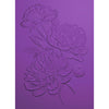 Gemini 5 x 7 3D Embossing Folder - Peony Bouquet