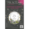 Pink Ink Designs Stamp - Cottage Garden