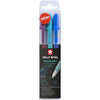 Sakura Gelly Roll Moonlight - 3 Pack Rollerball Pens - Galaxy