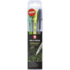Sakura Gelly Roll Moonlight - 3 Pack Rollerball Pens - Botanic