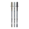 Sakura Gelly Roll Moonlight - 3 Pack Rollerball Pens - Urban