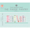 The Paper Tree - The Paper Pantry Vol II - USB Collection
