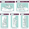 Paper Cuts Festive Edger Picture Bundle  - 5 Sets