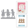 Spellbinders Dies - Little Loves - Sharyn Sowell - First Friends - S2-295