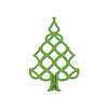 Spellbinders Shapeabilities Die D-Lites: Mini Holiday Tree (S2-055)