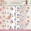 "Sara Signature Collection - Rose Garden - 12""x12"" Vellum Pad"