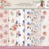 "Sara Signature Collection - Rose Garden - 6""x6"" Vellum Pad"