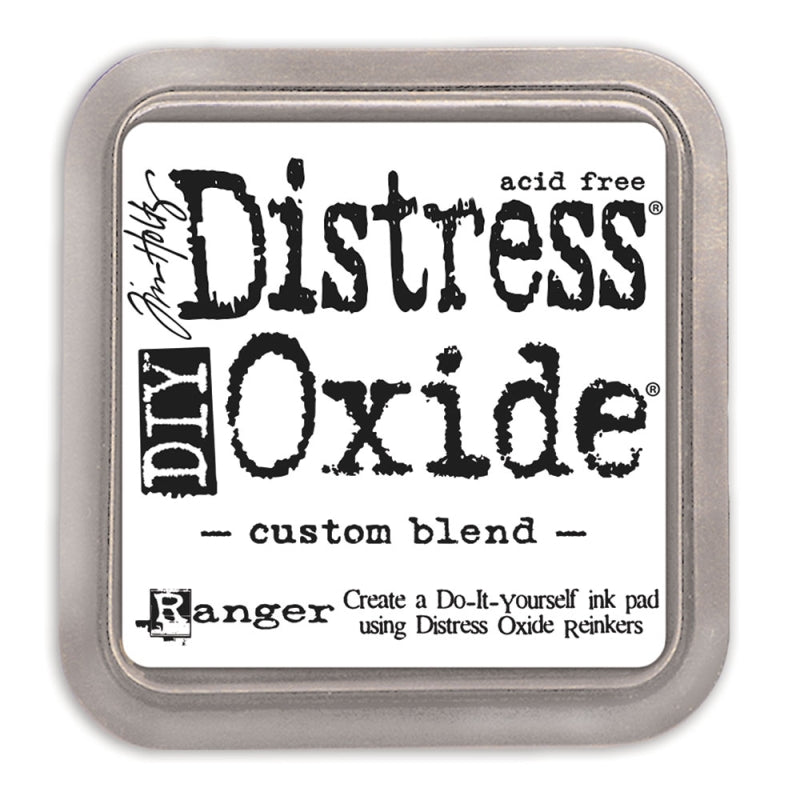 Tim Holtz Distress Oxide Ink Pad - DIY