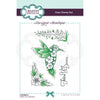 Creative Expressions Stamp - Designer Boutique Collection - Follow Your Dreams
