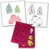 Heartfelt Creations - Calla Lily - Stamp, Die & Mold
