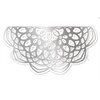 Gemini Foil Stamp 'N' Cut Die - Elements - Vintage Doily