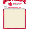 "Woodware - Ink Blending Mat - (2 Pk) 6"" x 6"""