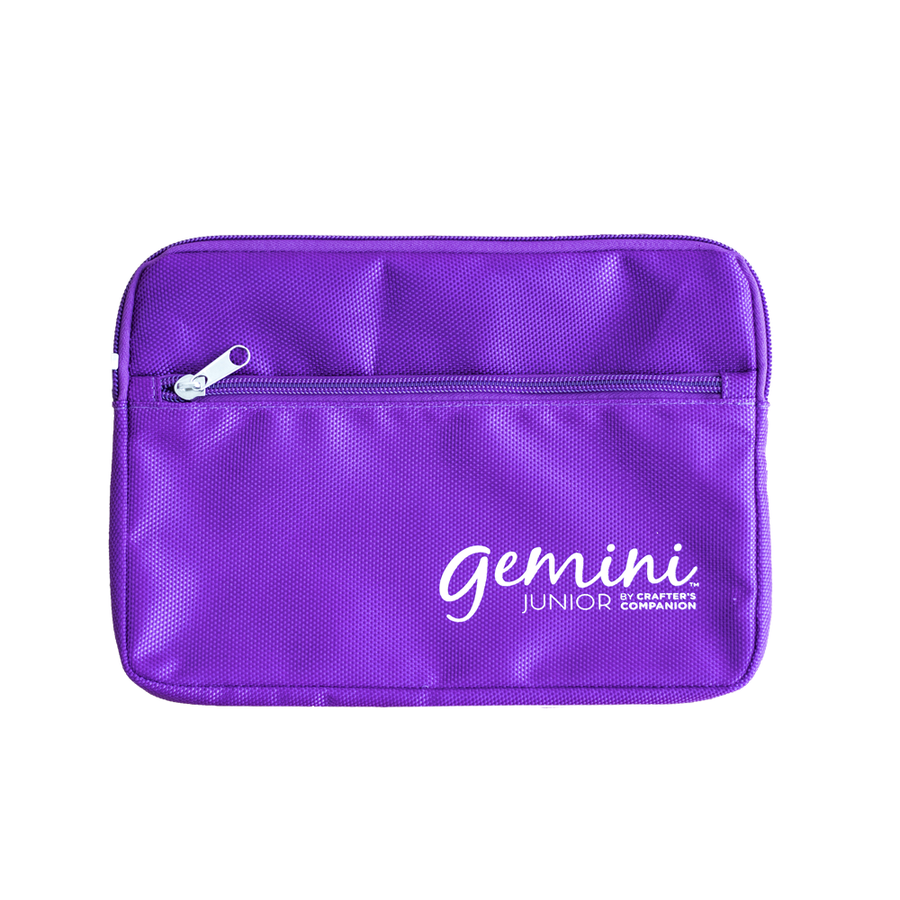 Gemini Junior Accessories - Junior Plate Storage Bag