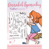 Annabel Spenceley Photopolymer Stamp - Enjoy the Adventure