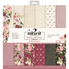 "Nitwit - Bloom with Grace - 12""x12"" Patterned Paper Pad"