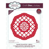 Sue Wilson Dies - Festive Collection -  Amelia Craft Die - CED3185