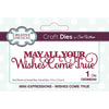 Sue Wilson Dies - Mini Expressions - Wishes Come True - CEDME040