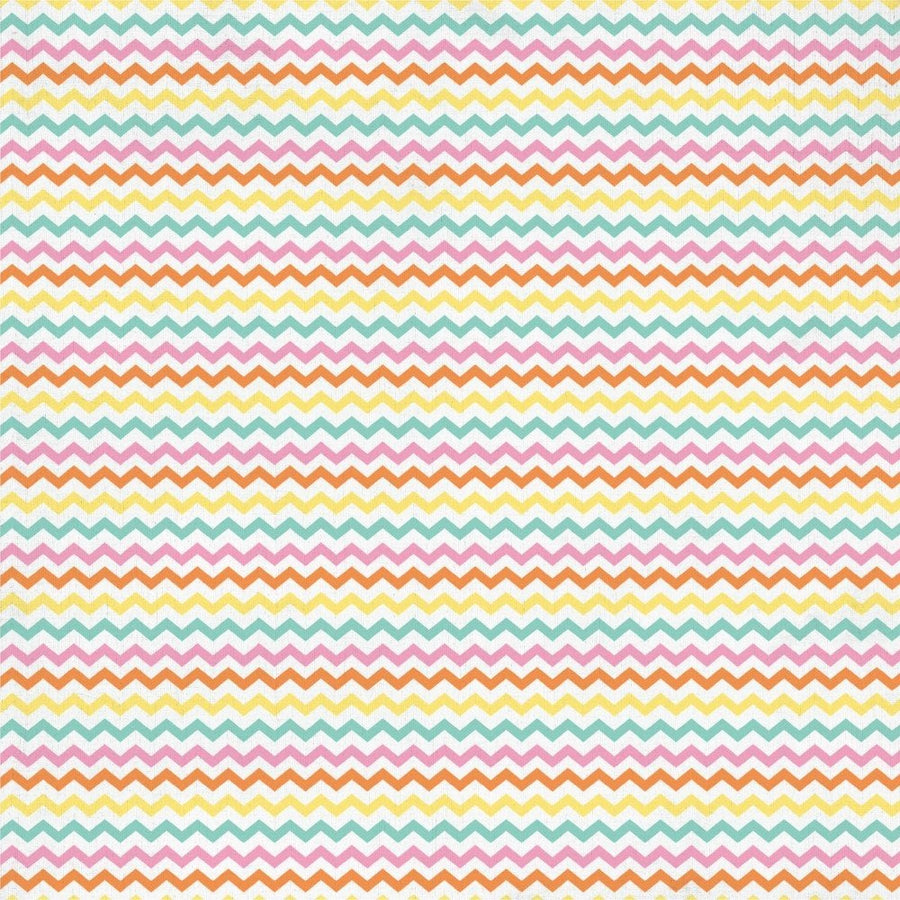 Sara Signature Collection by Crafters Companion - Crafty Fun - 12x12 Paper Pad