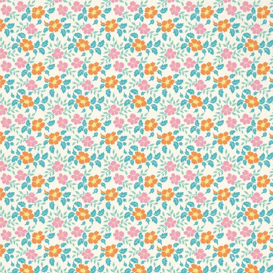 Sara Signature Collection by Crafters Companion - Crafty Fun - 6 x 6 Paper Pad