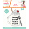 Sara Signature Collection by Crafters Companion - Crafty Fun - Stamp & Die - Craft in a Mug