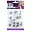 Sara Signature Collection - Enchanted Christmas - Metal Charms