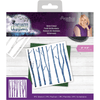 Sara Signature Collection - Enchanted Christmas - Stencil - Birch Forest