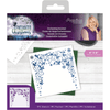 Sara Signature Collection - Enchanted Christmas - Stencil - Enchanting Snowfall