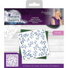 Sara Signature Collection - Enchanted Christmas - Stencil - Forest Vines