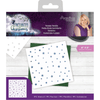 Sara Signature Collection - Enchanted Christmas - Stencil - Twinkle Twinkle