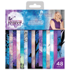 Sara Signature Collection - Enchanted Forest - 8 x 8 Paper Pad