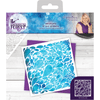 Sara Signature Collection - Enchanted Forest - Stencil - Droplets