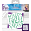 Sara Signature Collection - Enchanted Forest - Stencil - Hanging Foliage