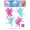Sara Signature Collection - Enchanted Forest - Metal Die - Frolicking Fairies