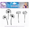 Sara Signature Collection - Enchanted Forest - Stamp & Die - Delicate Dandelion