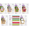 Gemini by Crafters Companion - Pop Up Box Bundle (6 Sets & Pad)