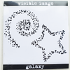Visible Image Stamp - Galaxy