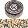 Cosmic Shimmer Aurora Flakes - Golden Onyx - 50ml