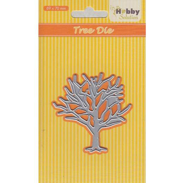Hobby Solution - Tree Die - HSDJ023