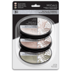 Spectrum Noir Inkpad - Metallic Pigment 3PC (Precious Metals)