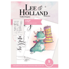 Lee Holland Photopolymer Stamp - From Me to You